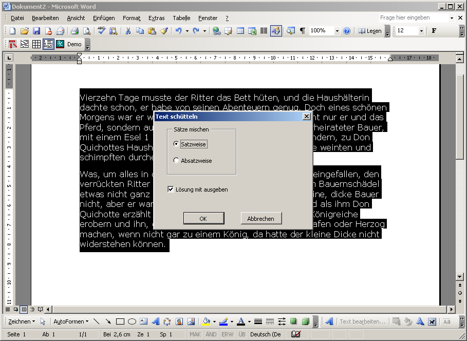 Berühmt Arbeitsblatt Maker Software Galerie - Gemischte Übungen ...